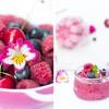 Verry Berry - Eis aus Sommerbeeren