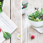 Sommerlicher Salat – Pur Giveaway