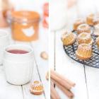Herbst mit Tee von Lov Organic