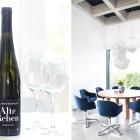 Wein aus der Pfalz - zu Gast bei Markus Schneider