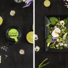 Frühlingssalat mit Spargel und leckeres Giveaway