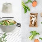 Winterliches Curry und neue Geschirrliebe