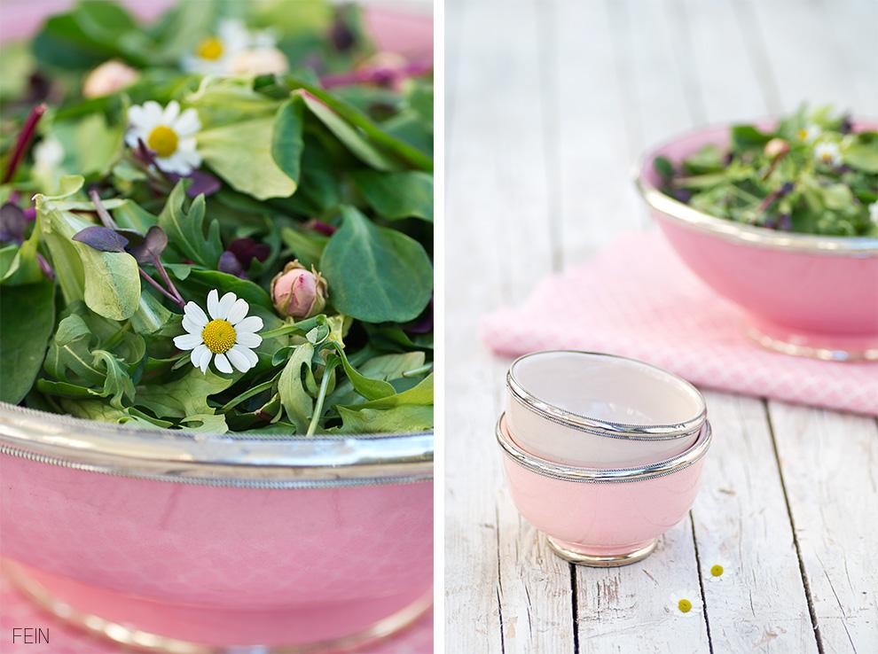 Frühlingssalat