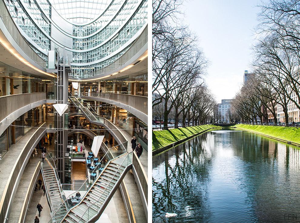 Düsseldorf Stilwerk Königsallee