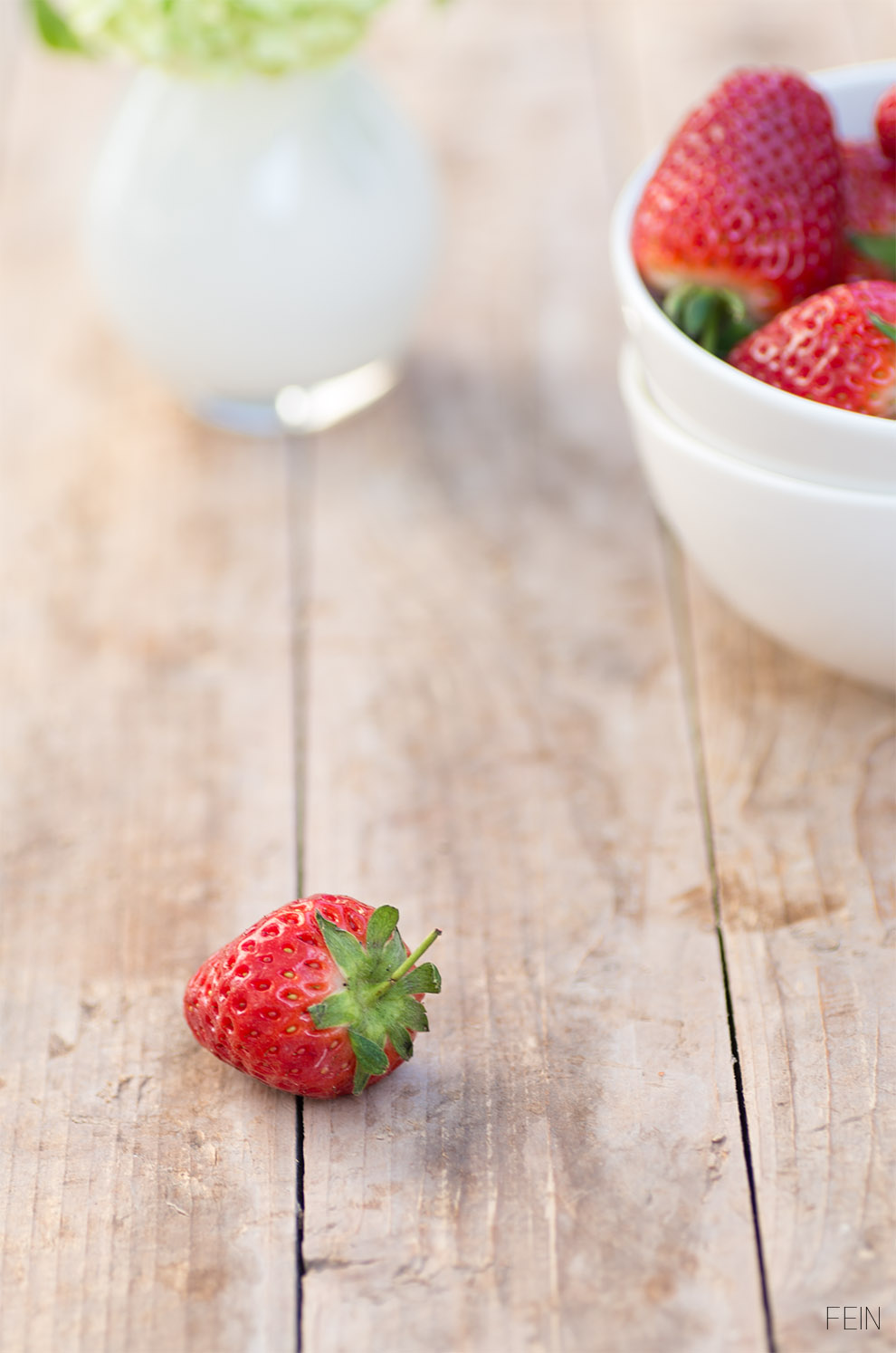 Erdbeer Rezepte