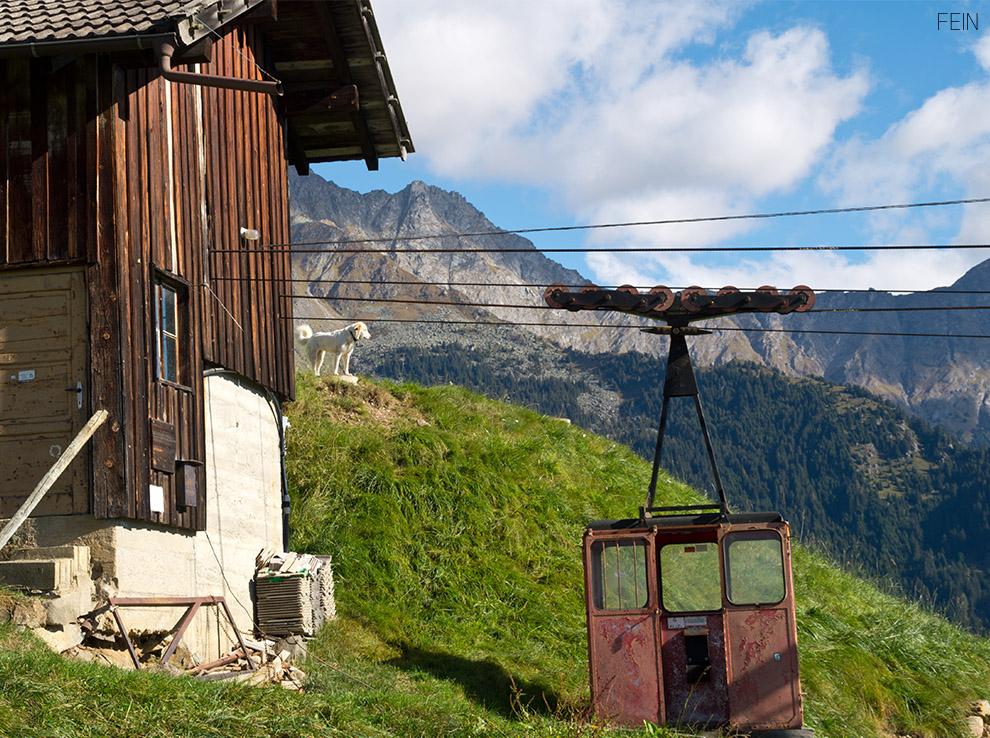 Südtirol Berg Romantik