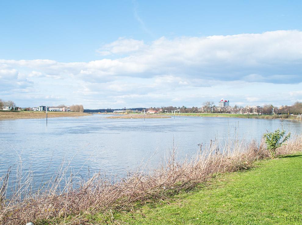 Venlo Maas Niederlande