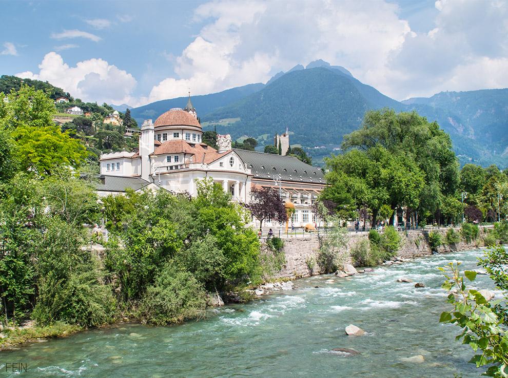Südtirol Pur Meran