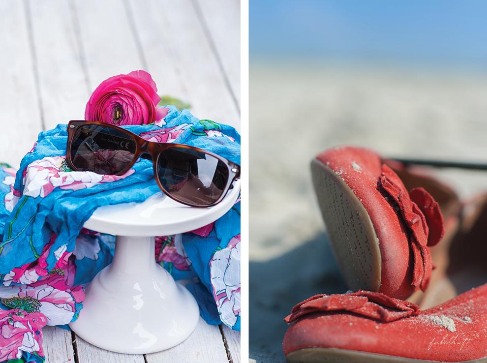 Strand Sand Accessoires