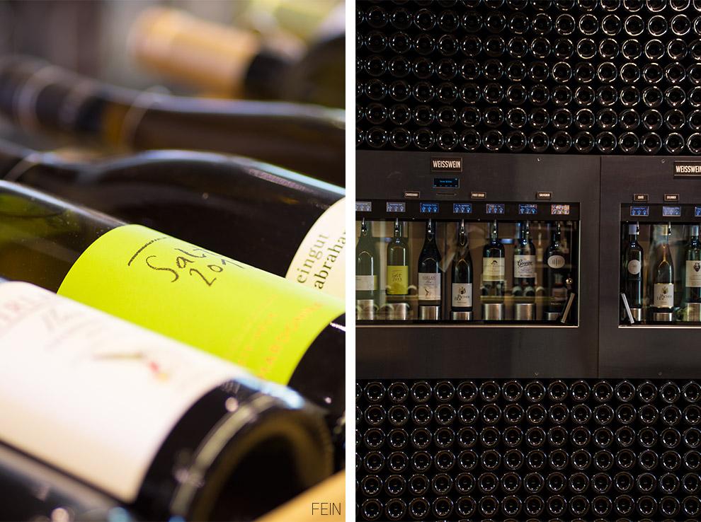 Wein Weinhaus Flaschen