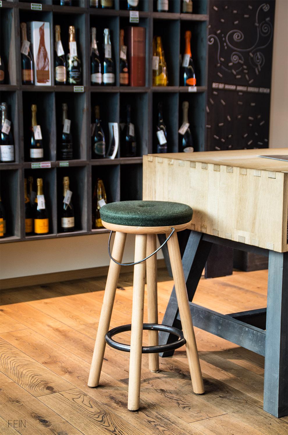 Wein Weinhaus Hocker