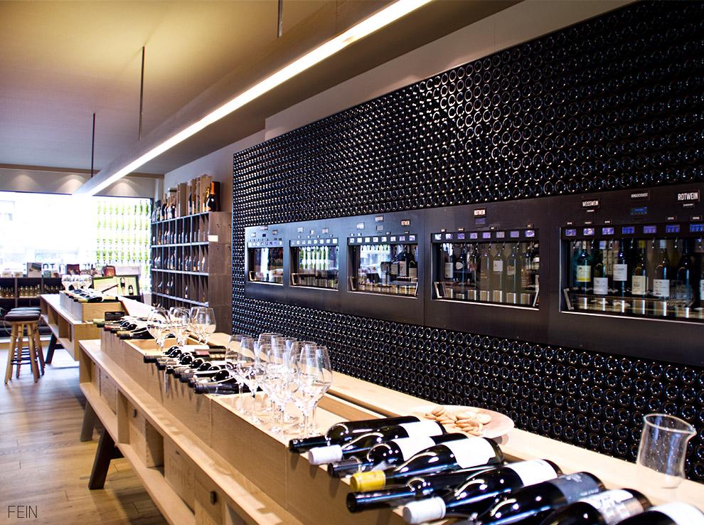 Wein Weinhaus Probieren