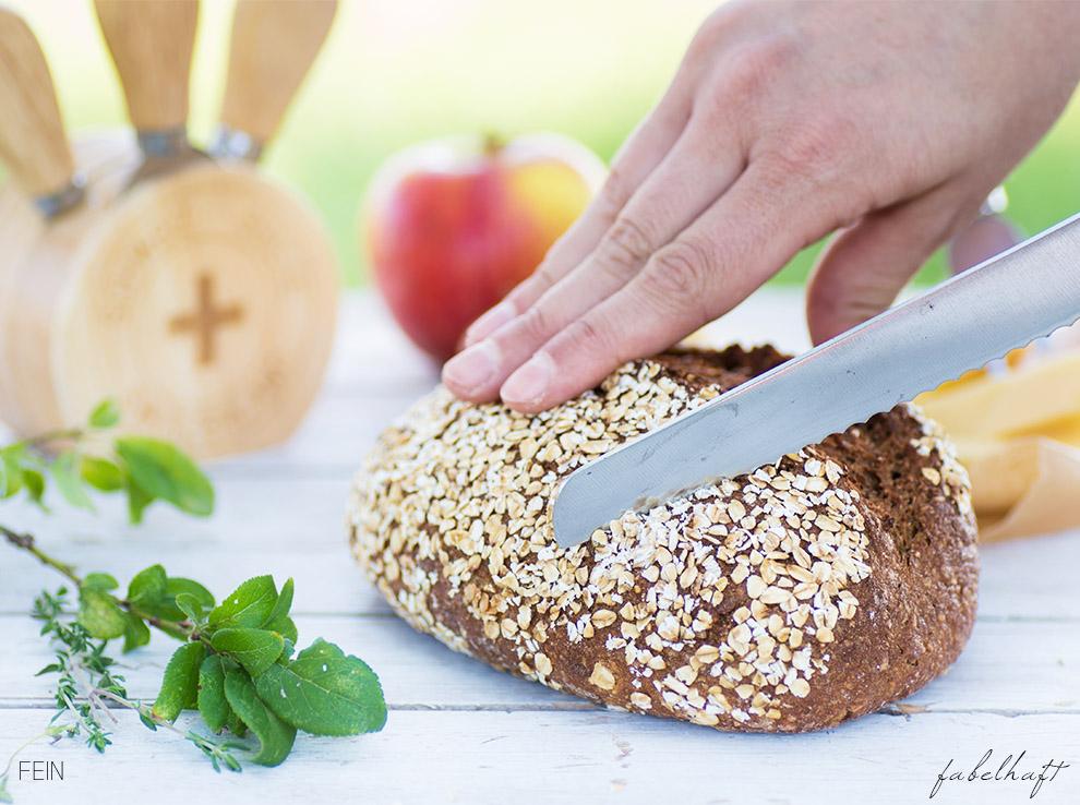 Joghurt Söbbeke Brot
