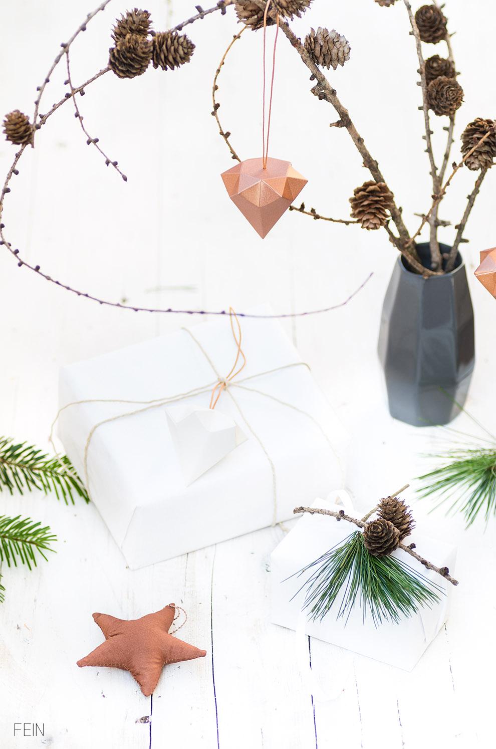 Geschenke Weihnachten Liv Interior