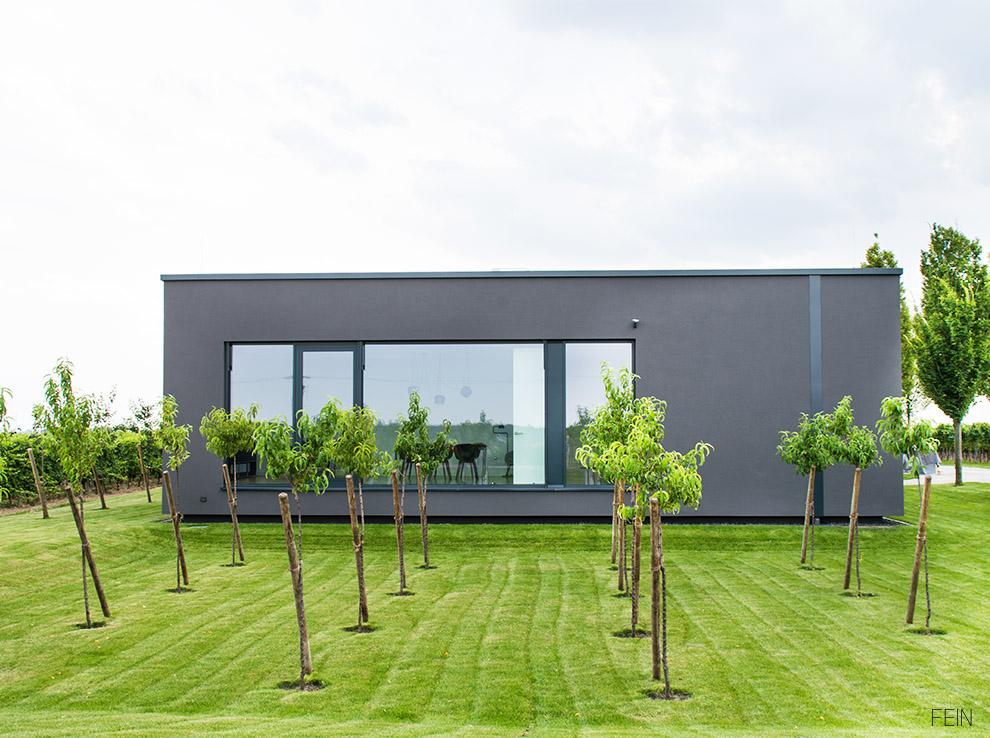Wein Büro Architektur