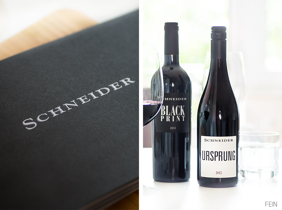 Wein Ursprung