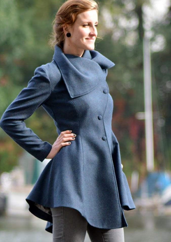 -®Friederike Zobel Modedesign