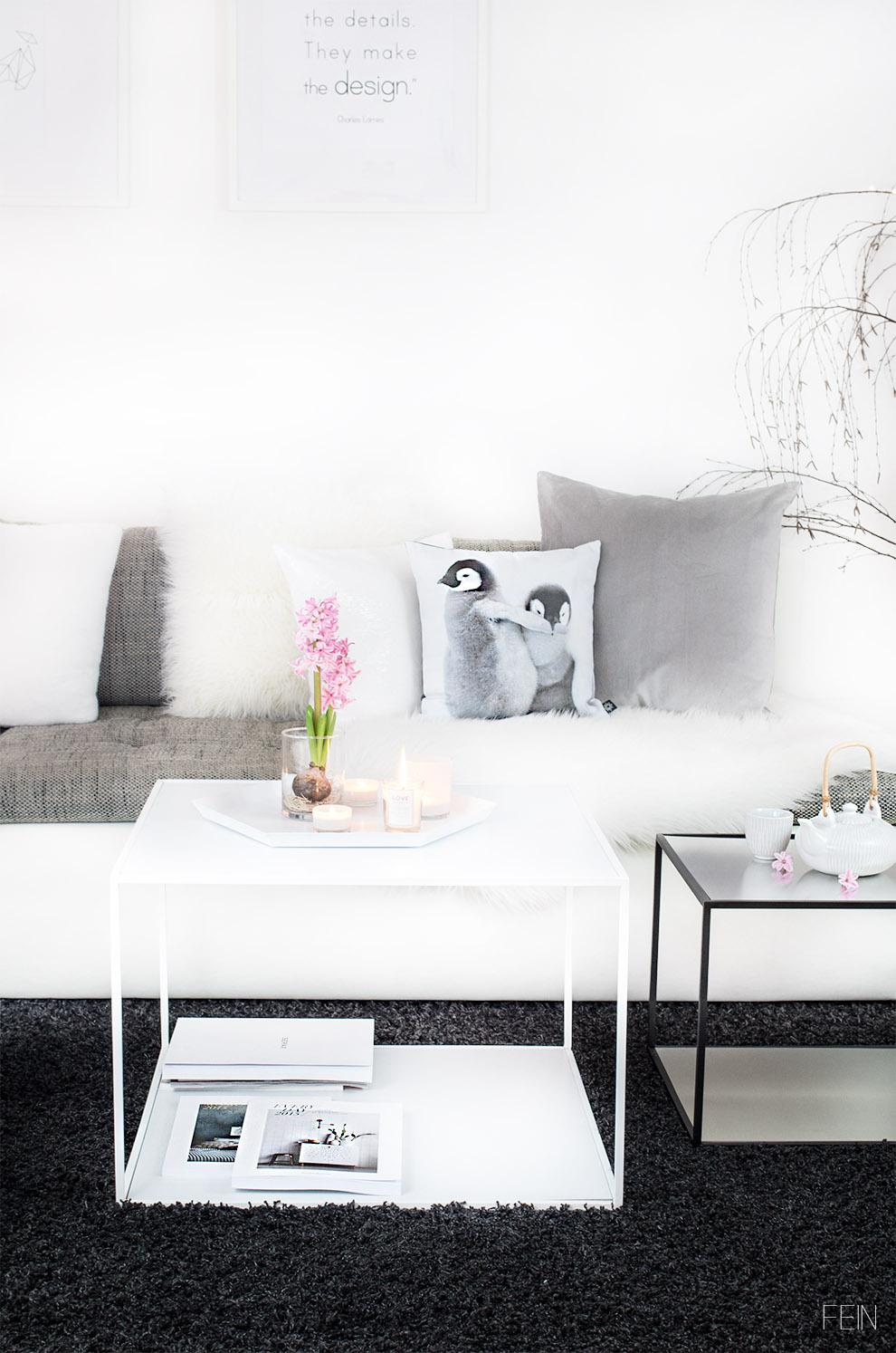 Method Couch Tische selbstgemacht