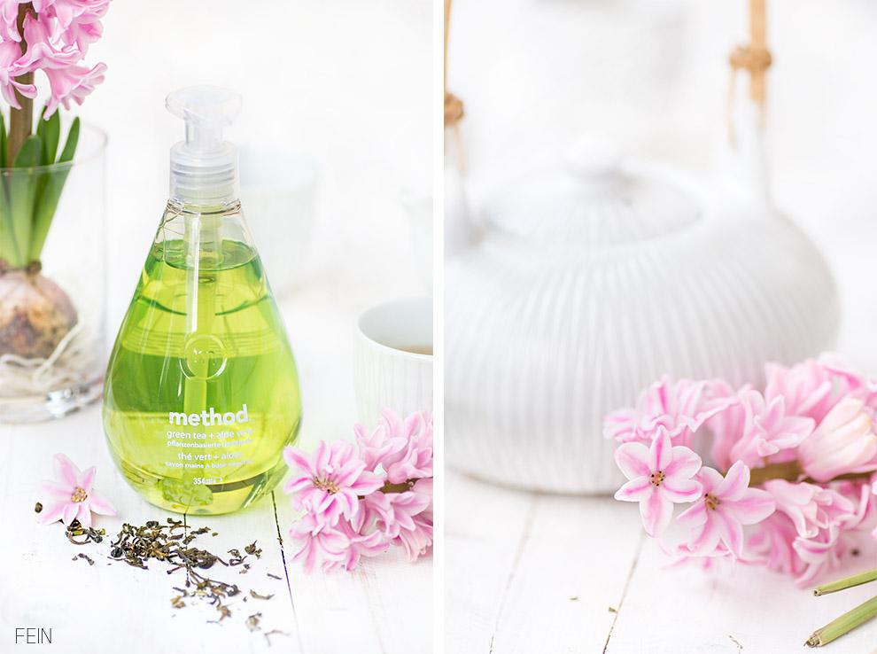 Method Green Tea