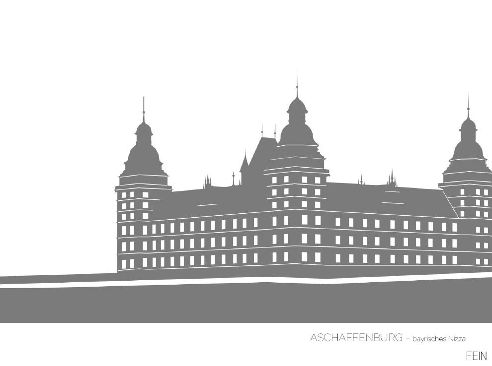 Nikolaus Wohlfühlzone Schloss