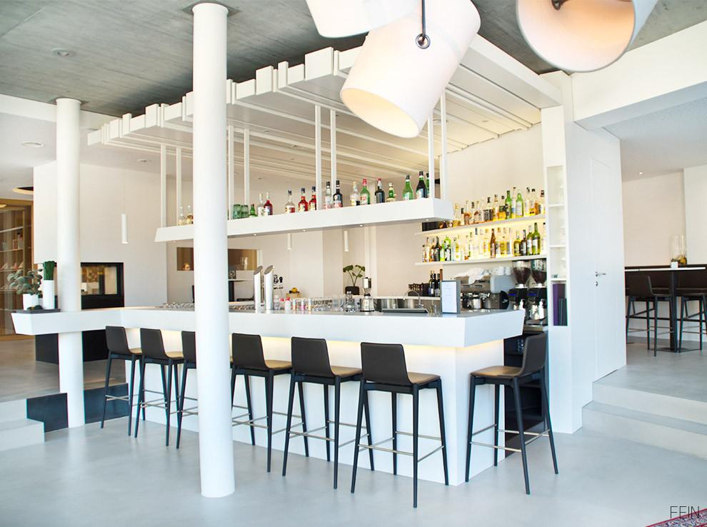 Wellnesshotel Tyrol Bar