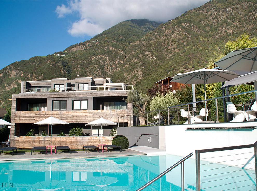 Wellnesshotel Tyrol Pool