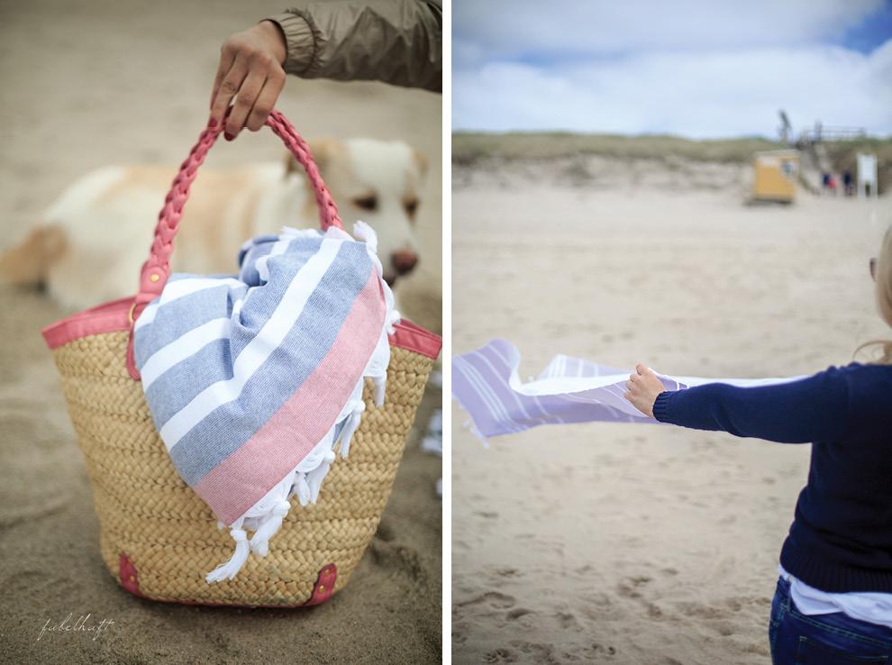 Strandtuch Ghanin Hamam Simurg Hammam Beach Towel