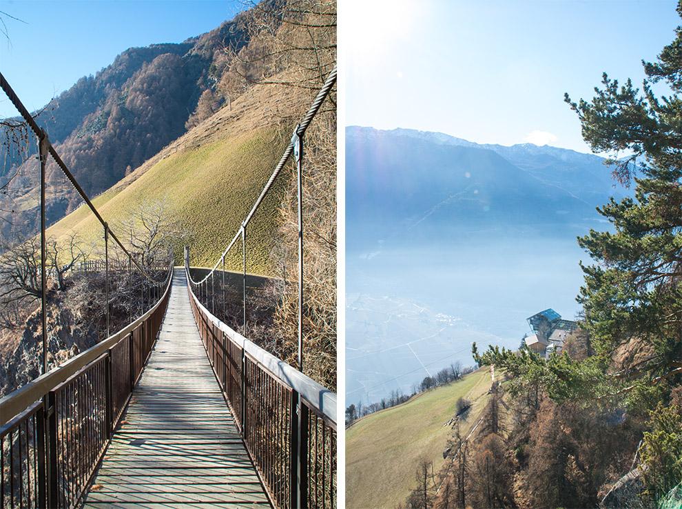 Apfelsaft Südtirol