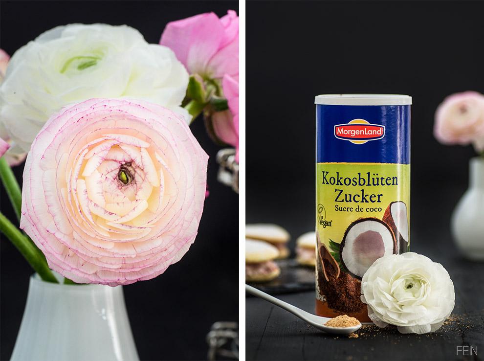 Valentinstag Chailove Kokoszucker