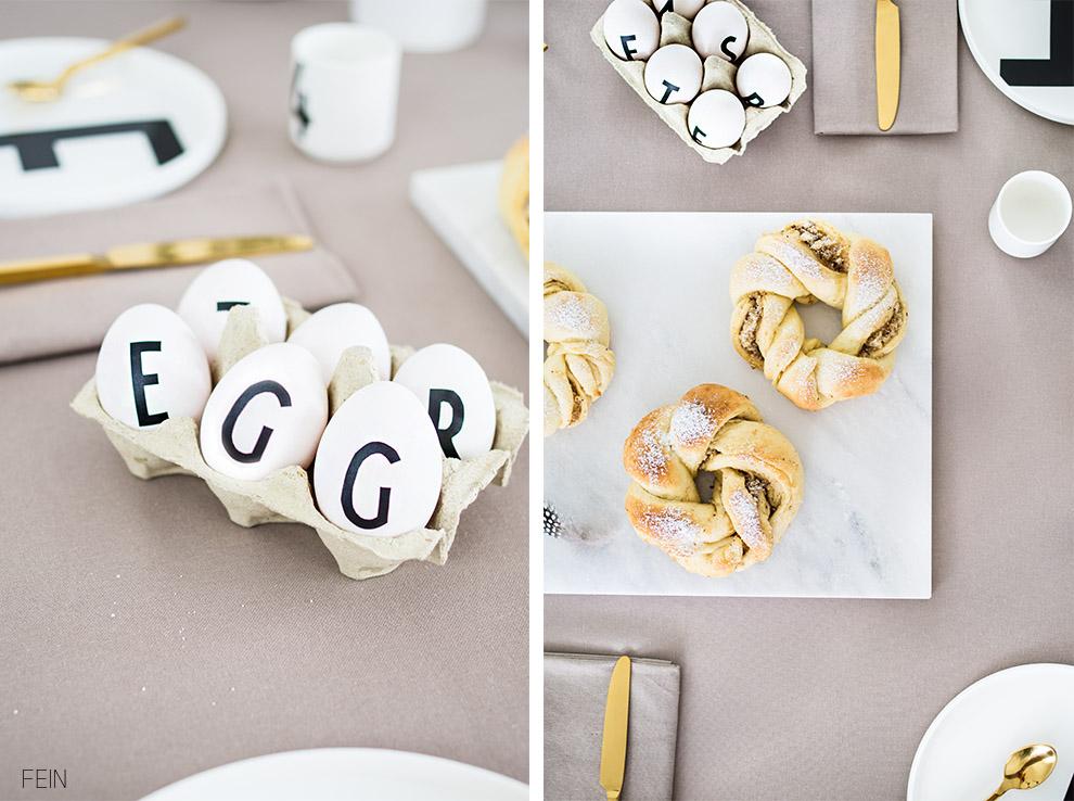 Design Letters Eier