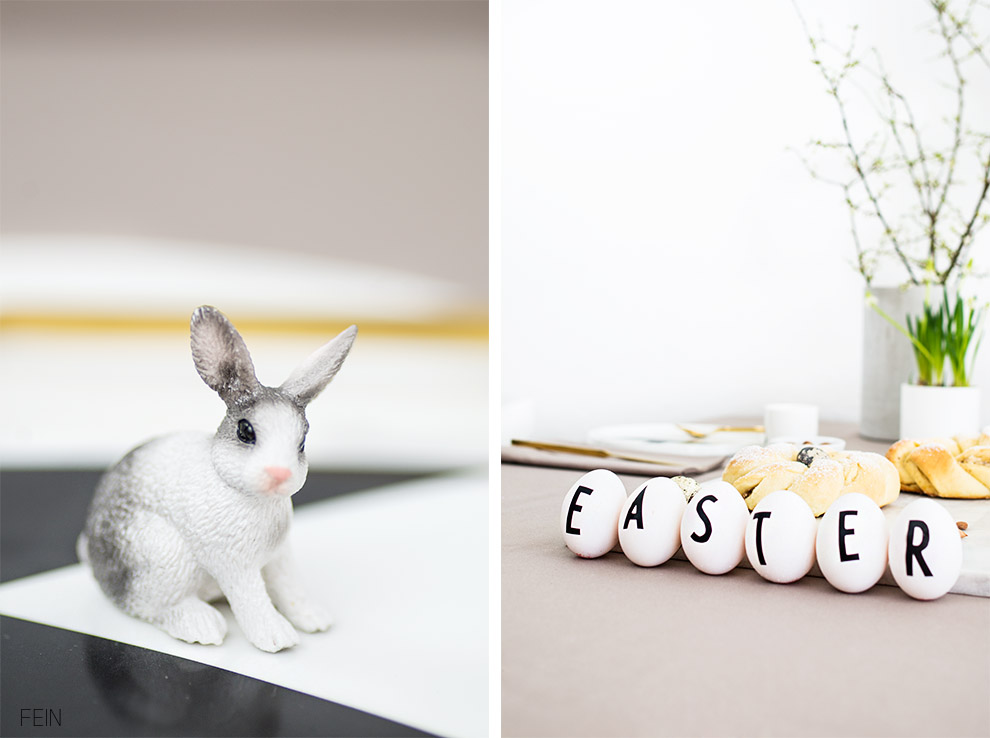 Design Letters Ostern