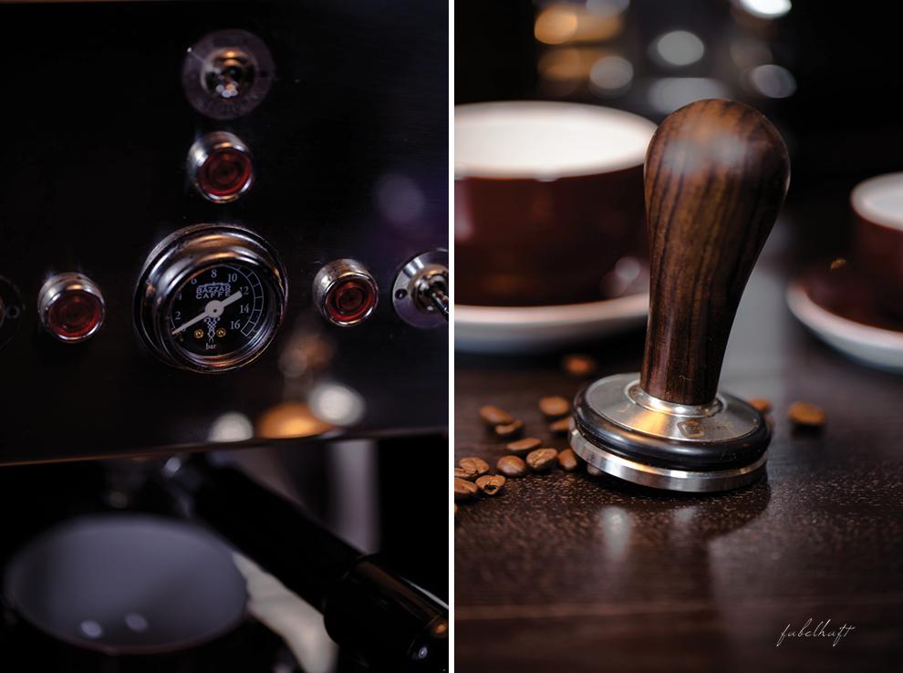 Espresso Bariste Amarula Cappucino Bazzar Café Kaffee Lucaffe Lowkey Fotografie 1