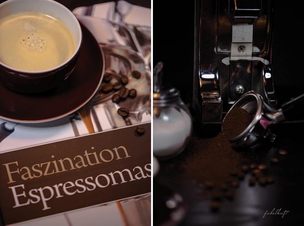 Espresso Bariste Amarula Cappucino Bazzar Café Kaffee Lucaffe Lowkey Fotografie 4