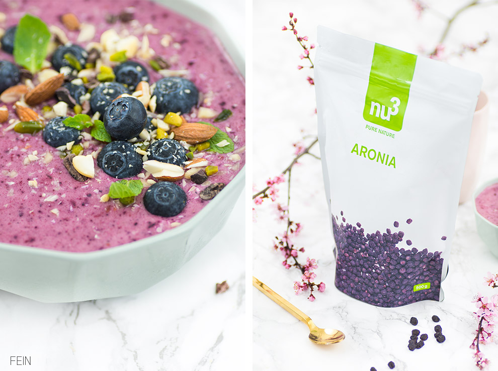 Foodtrend Aronia
