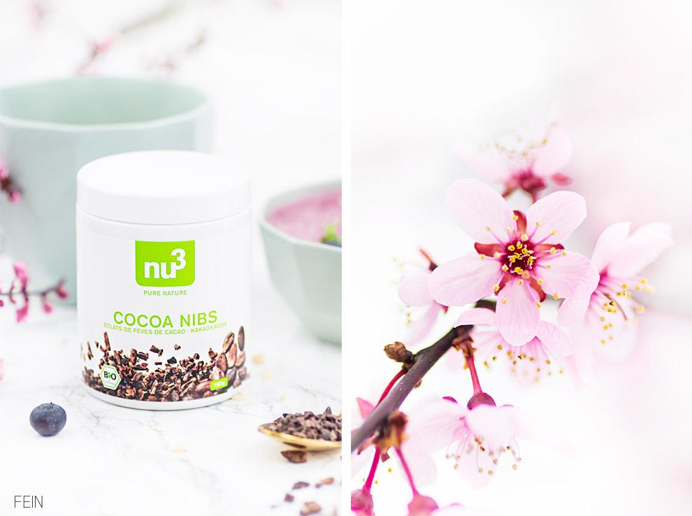 Foodtrend Cocoa Nibs