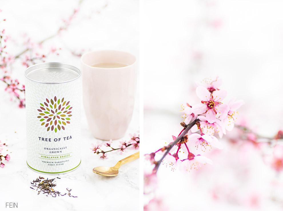 Foodtrend Tree of Tea