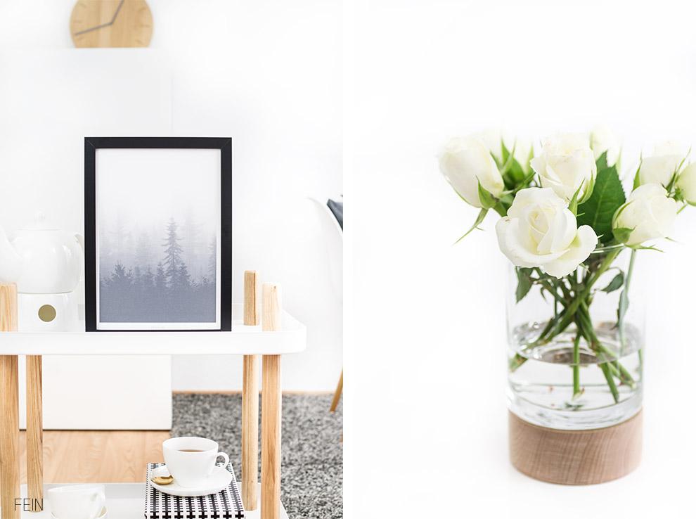 Wohnzimmer Print