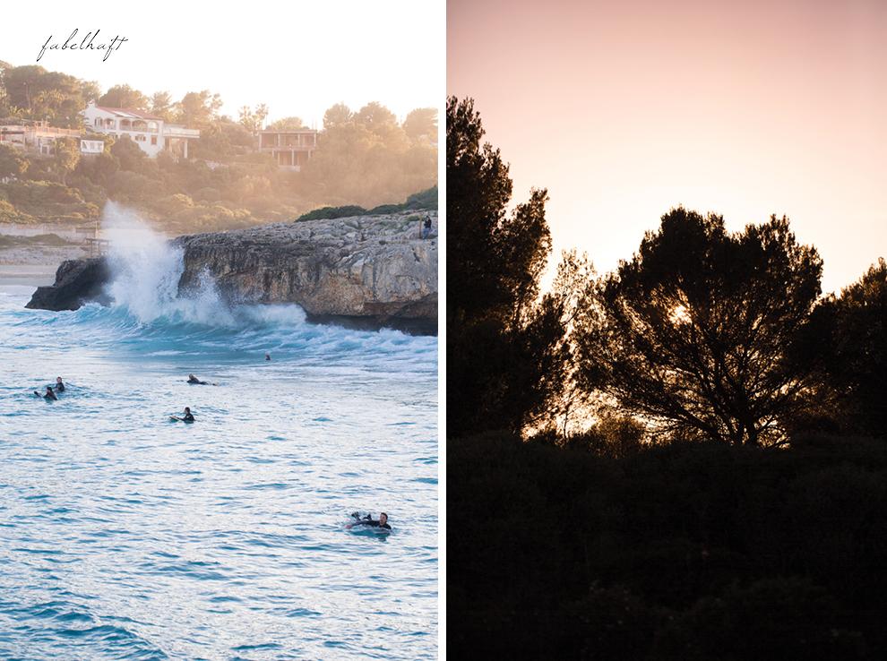 surfer mallorca calla domingo waves welles beach holiday urlaub spring ocean meer spanien 4