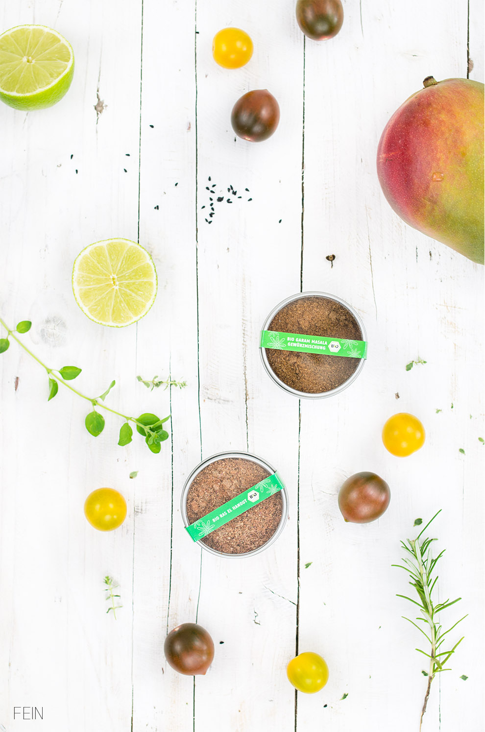 Jackfrucht Gewürz Gemüse