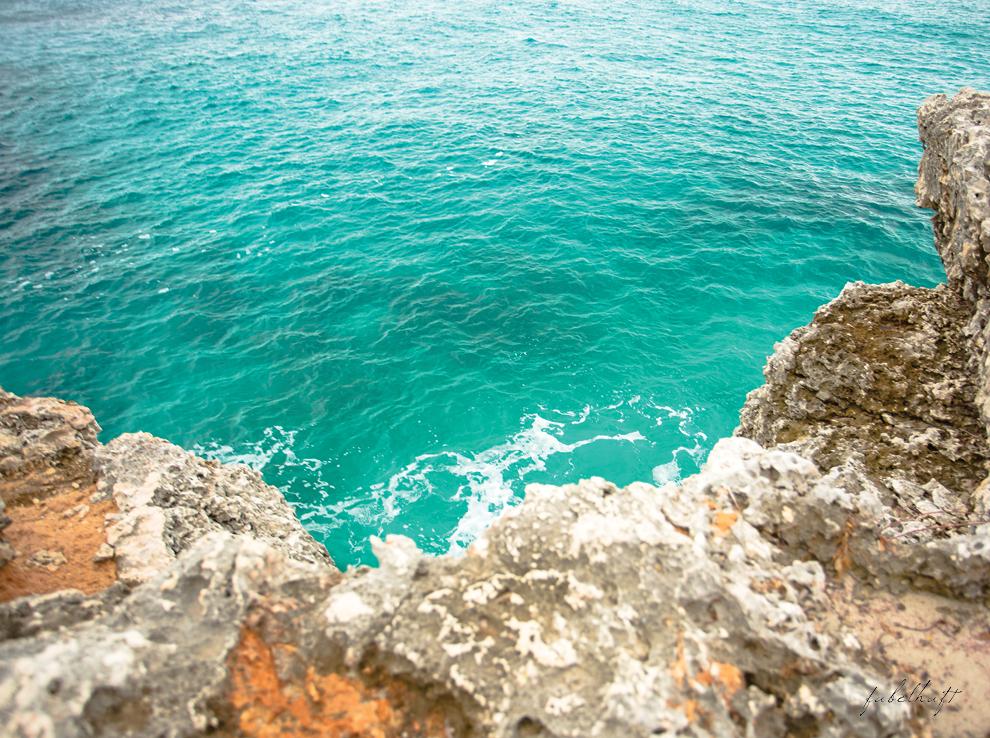Mallorca spain travel balearen island blond beach fashion strandmode trend 2016 rosa Maxirock waves 5