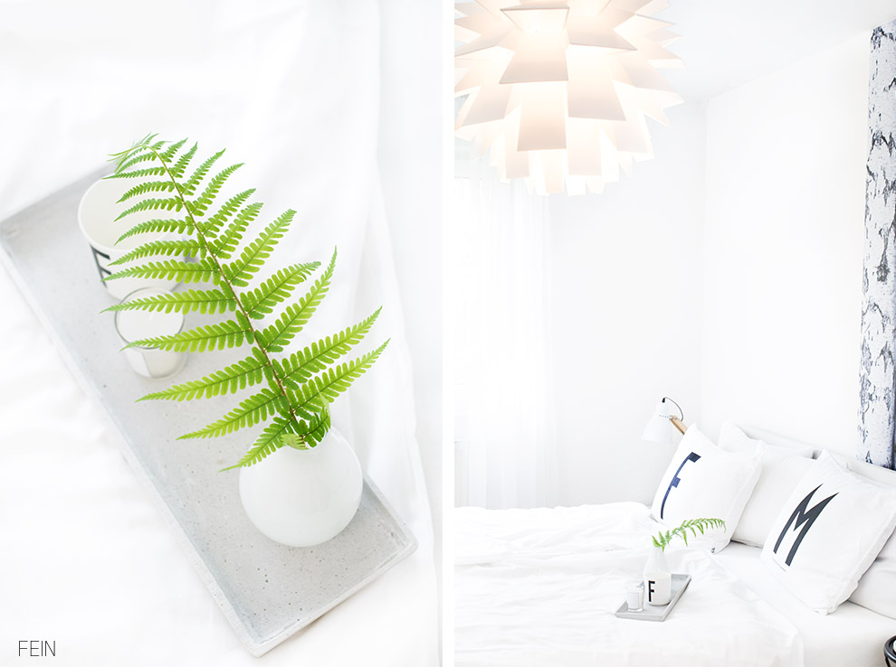 Schlafzimmer Lampe