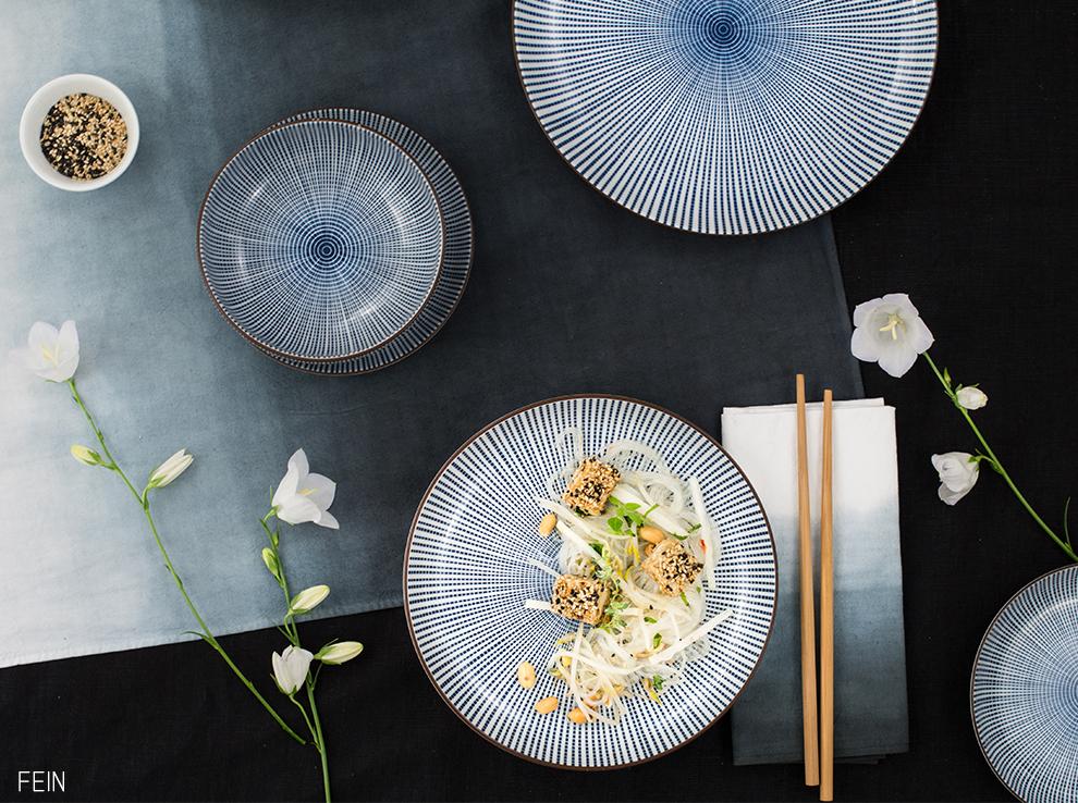Asia Tokyo Design Studio Sendan Tokusa Food