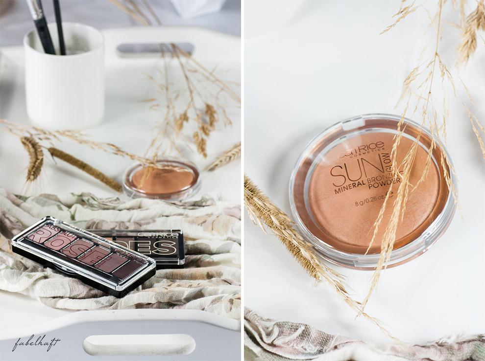 Beautyhaul Summer Beauty Favoriten Makeup Eves Choise Fashion Outfit Fein & und fabelhaft 2