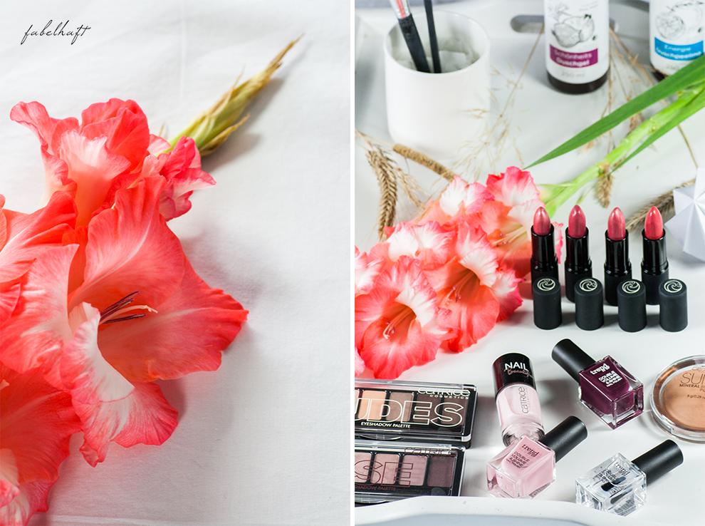 Beautyhaul Summer Beauty Favoriten Makeup Eves Choise Fashion Outfit Fein & und fabelhaft 5