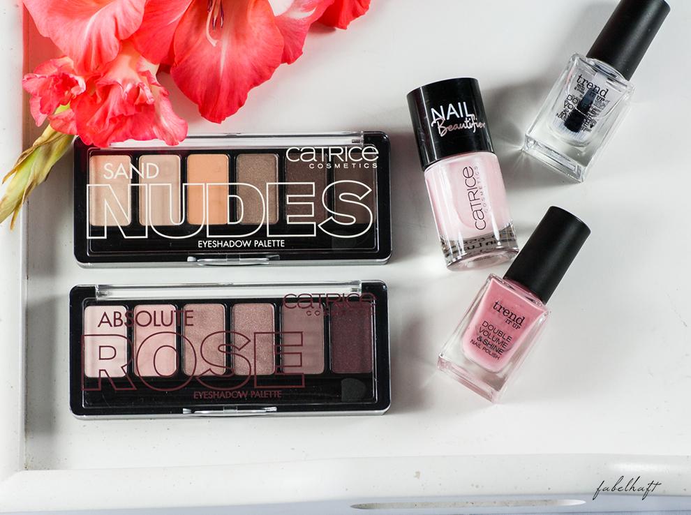 Beautyhaul Summer Beauty Favoriten Makeup Eves Choise Fashion Outfit Fein & und fabelhaft 7