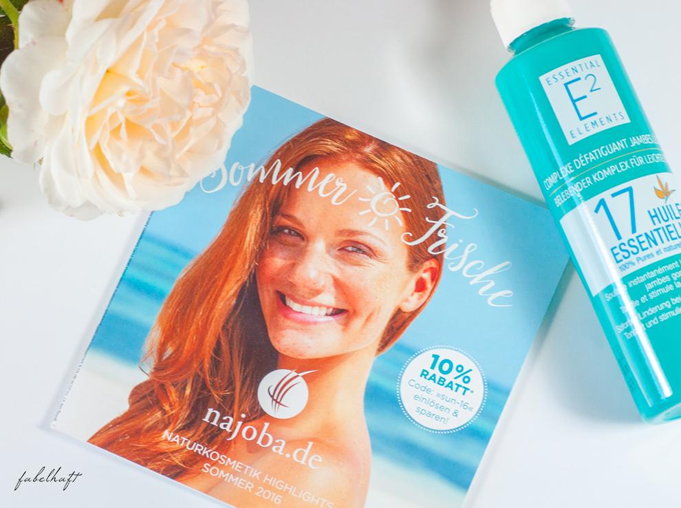 Strandbar City Beach Blond Beauty Review Sommer Sun Sonne Hair Summertime 4
