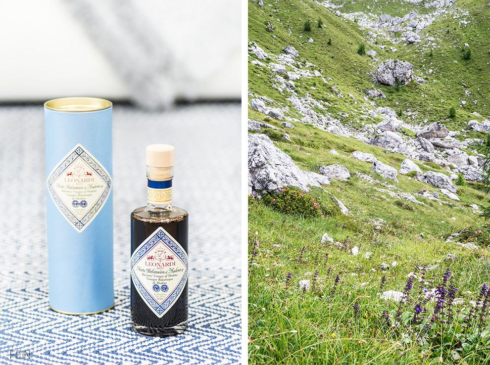 Zuhause Südtirol Balsamico