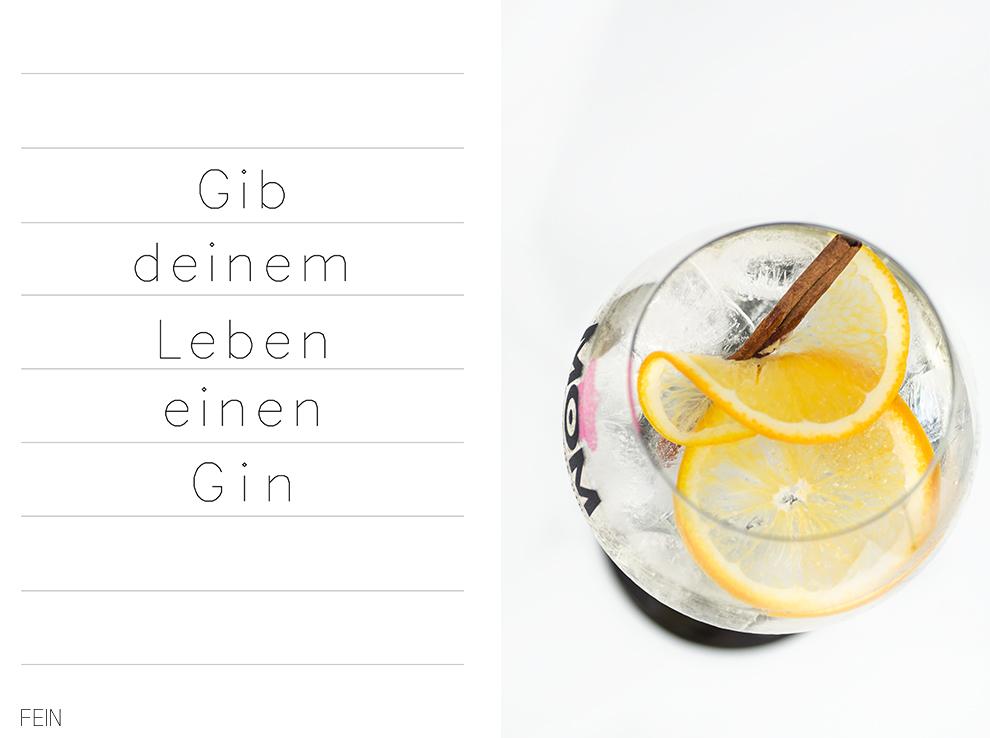 gin-spruch