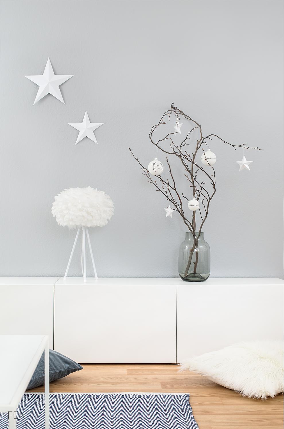 weihnachtsdeko-minimalistisch