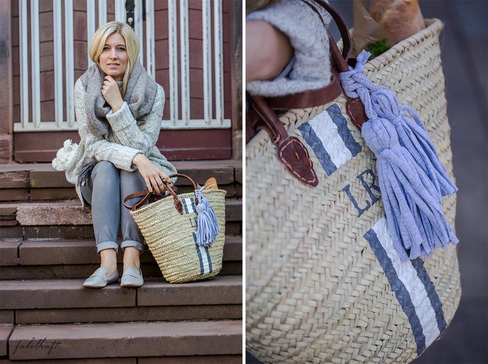 lieblingsstueck-germany-fein-und-fabelhaft-monogram-basket-bastkorb-herbst-outfit-kuschel-pullover-grau-slipper-loafer-3